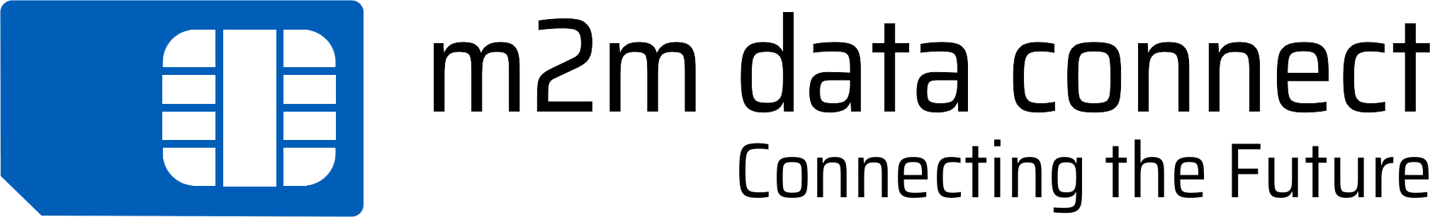 M2M Data Connect Logo