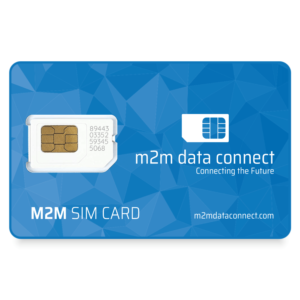 Data Only SIM