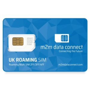 UK Roaming SIM