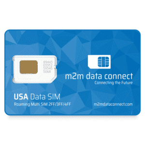 USA Data SIM Roaming