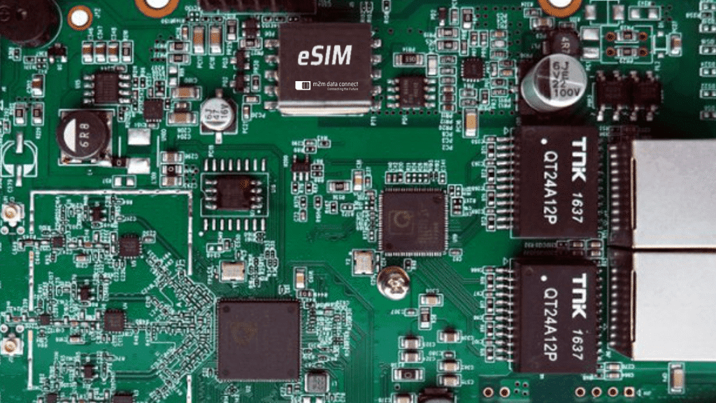 eSIM Connectivity