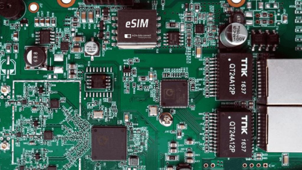 eSIM Connectivity