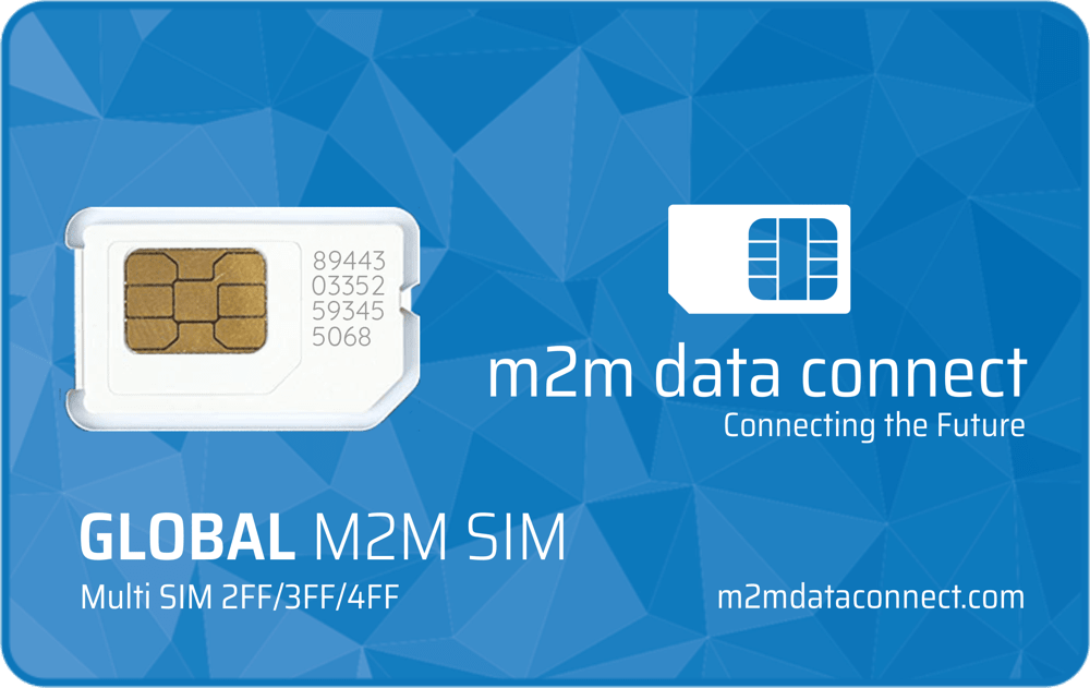 Global M2M SIM Card Free Development Kit
