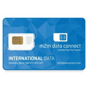 International Data SIM