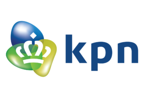KPN International Logo