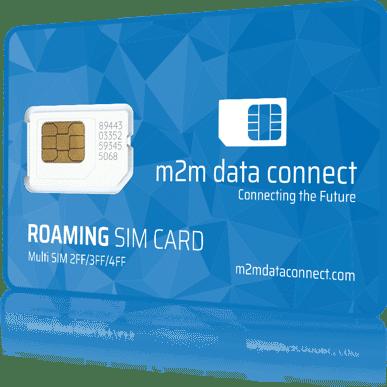 Roaming SIM Card