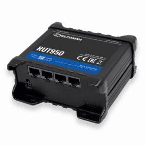 Teltonika RUT950 LTE 4G Router front view