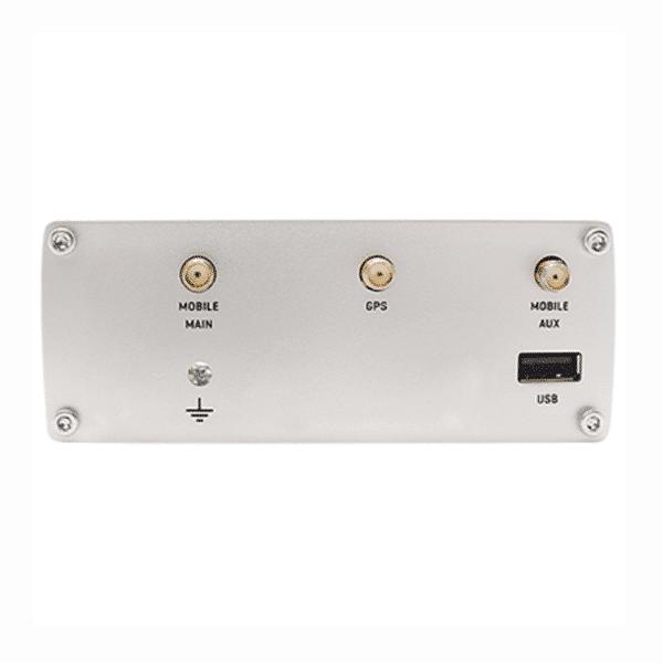Teltonika RUTX09 4G LTE CAT6 Router - back view