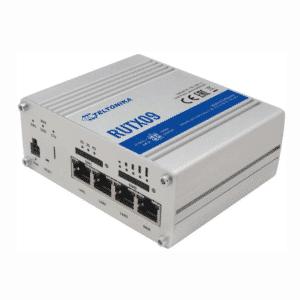 Teltonika RUTX09 4G LTE CAT6 Router