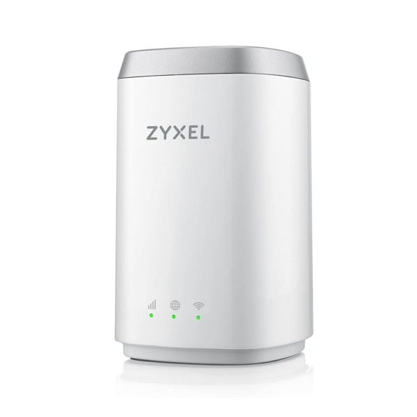 Zyxel LTE4506 LTE 4G Mobile Broadband Router