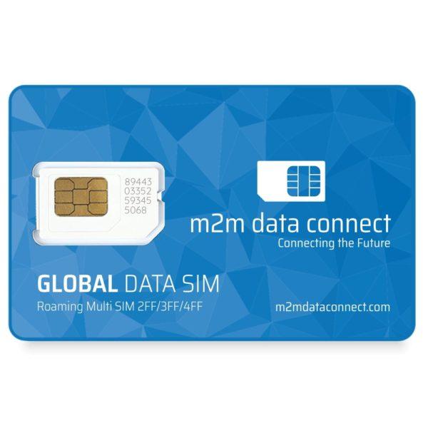 Global Data SIM Card