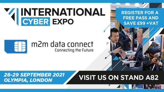 International Cyber Expo