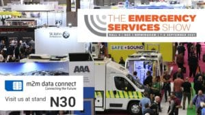 The Emergency Services Show 2021