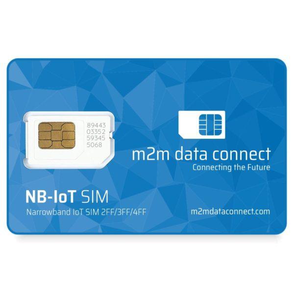 Narrowband IoT SIM