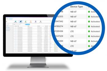 SIM Management Platform